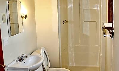 Bathroom, 1120 Main St, 2