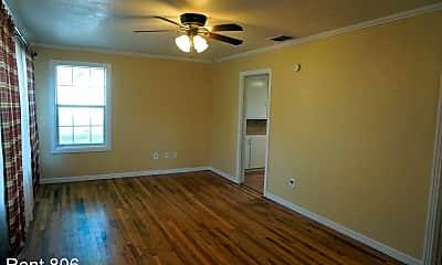 Bedroom, 2618 35th St, 1