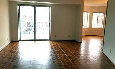 Living Room, 1250 S Washington St 218, 1