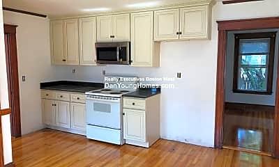Kitchen, 20 Clark St, 0