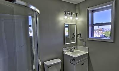 Bathroom, 3905 Alabama Ave, 1