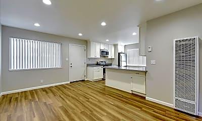 Living Room, 557 Troy Dr, 1