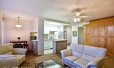 Living Room, 3111 Bel Air Dr, 0