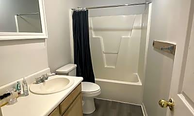 Bathroom, 1910 Gion St, 1