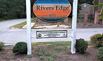Rivers Edge, 1