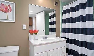 Bathroom, Kendev Studios, 2
