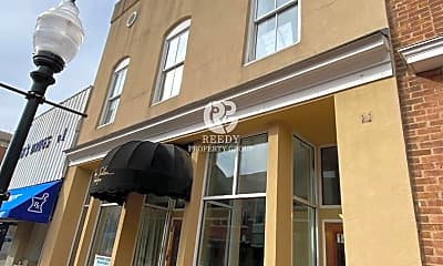 Building, 146 E Main St  Unit D, 1