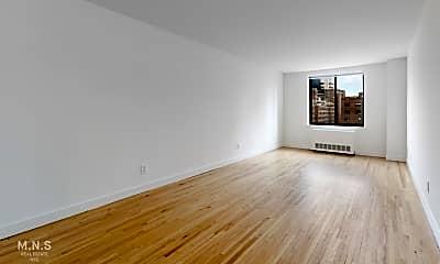 Living Room, 344 E 63rd St 8-A, 1