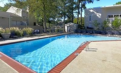 Pool, Lynnfield Place, 0
