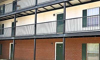 Building, Heritage Terrace, 0