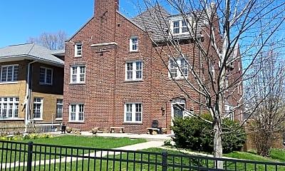 Building, 932 E College St, 0