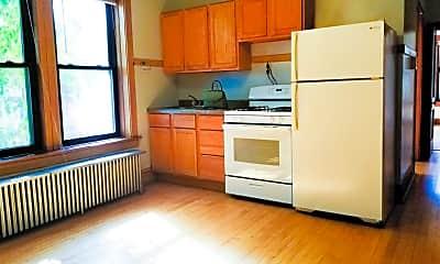 Kitchen, 2101 N Leavitt St 1, 1