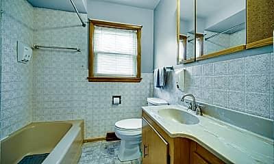 Bathroom, 183 Linden Ln, 0