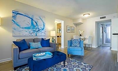 Living Room, Boca Colony, 0