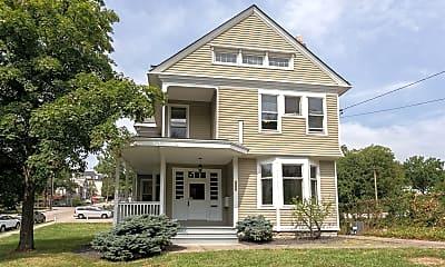 Building, 2303 Ashland Ave, 0