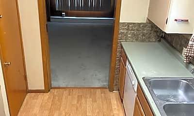 Kitchen, 409 Slater St, 1