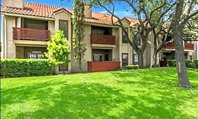 Santa Fe Condo Apartments, 1