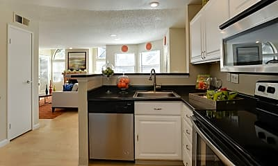 Kitchen, Ironwood At The Ranch, 0