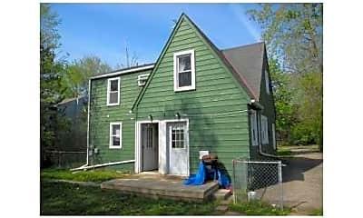 Building, 2674 Gross Rd, 1