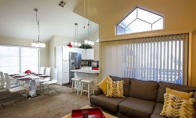 Living Room, 1633 E Lakeside Dr 129, 0