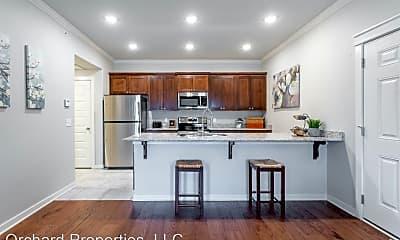 Kitchen, 389 Rock St, 1
