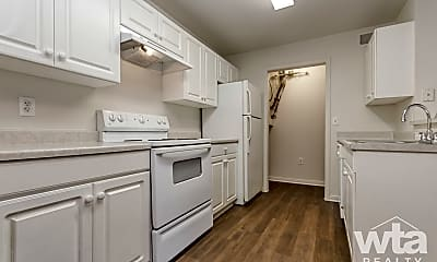 Kitchen, 4701 Staggerbrush Rd, 1