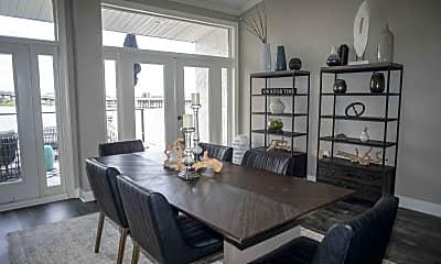 Dining Room, Pier5350, 2