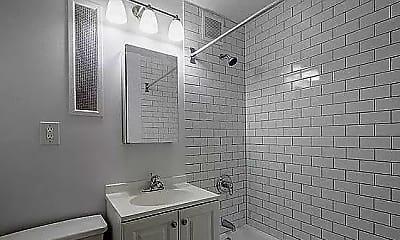 Bathroom, 425 E 74th St APT 2C, 1