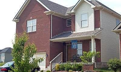 Building, 2285 Walcot Way, 0