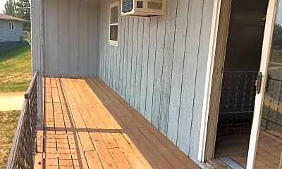 Patio / Deck, 971 Foster Dr, 2
