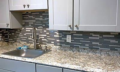 Kitchen, 311 Washington St, 0