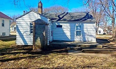 Building, 3014 Lapey St, 2