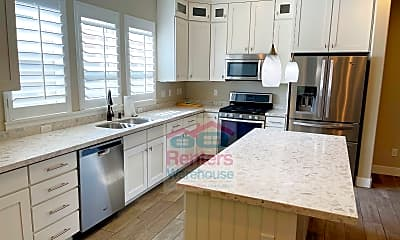 Kitchen, 8064 S 650 E, 1