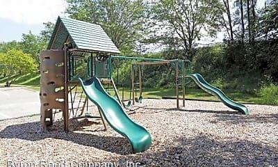 Playground, 904 Kasper St, 1
