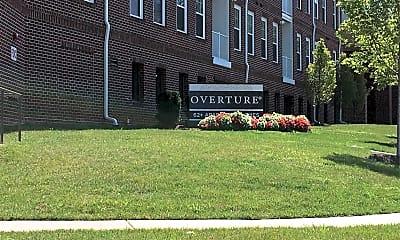 Overture Fair Ridge, 62+ Active Adult Rentals, 1