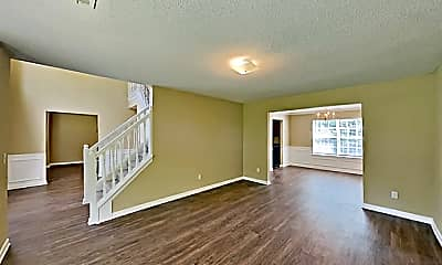 Living Room, 632 Tomahawk Place, 1