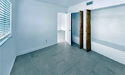 Bedroom, 4050 Woodside Dr A, 2