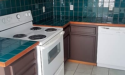 Kitchen, 818 Sassafras St, 1