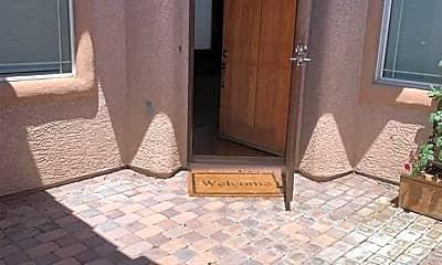 Patio / Deck, 5530 Villa Lucia Ct, 1