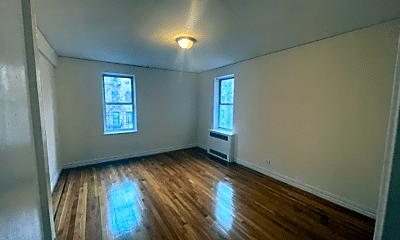 Living Room, 110 Post Ave, 0