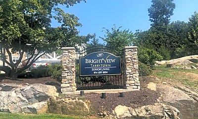 Brightview Tarrytown, 1