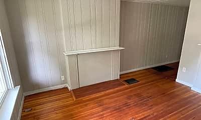 Living Room, 414 E 13th Ave, 1