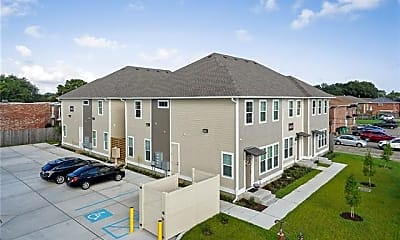 Building, 4412 Barnett St C, 1