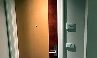Bathroom, 2700 S Las Vegas Blvd 1705, 0
