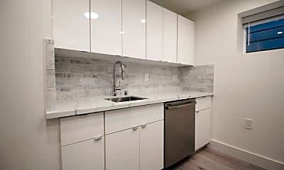 Kitchen, 726 Fillmore St, 0