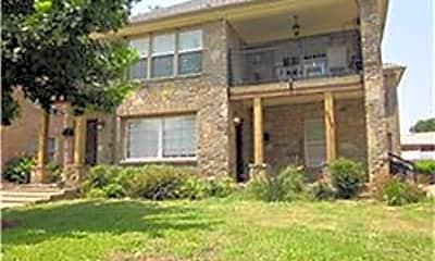 Building, 6017 La Vista Dr, 2