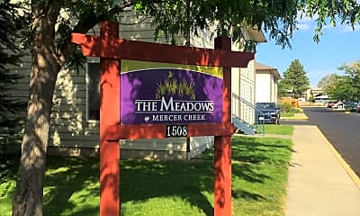 The Meadows at Mercer Creek, 1