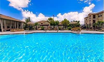 Pool, 905 Desco Ln, 1