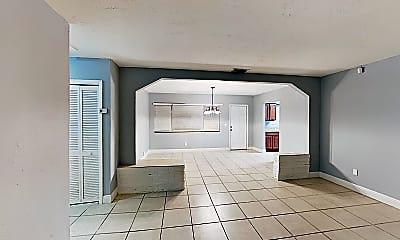 Living Room, 15570 NE 13th Ave, 1