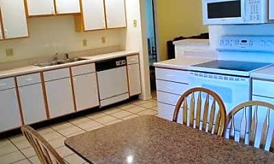 Kitchen, 502 E Springfield Ave, 1